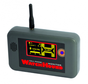WatchHound Mobile Phone Detection