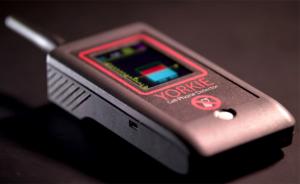 Yorkie Mobile Phone Detector